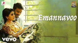 getlinkyoutube.com-Nava Manmadhudu - Emannavoo Lyric   Anirudh Ravichander   Dhanush