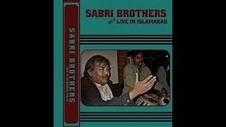 Sabri Brothers - Wohi Abley Hai