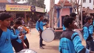getlinkyoutube.com-Aghoriz nasik dhol  Original Full Bass