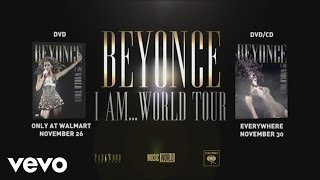 Beyonc� - I AM...World Tour DVD Teaser 2