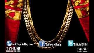 2 Chainz - Yuck! (ft. Lil Wayne)