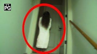 getlinkyoutube.com-Ghost Caught on Video Tape 9 The Haunting Season 2