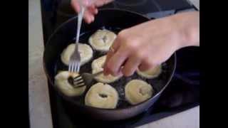 getlinkyoutube.com-Пончики!