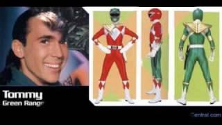 getlinkyoutube.com-NEW!!!!! Power Ranger History - Mighty to RPM