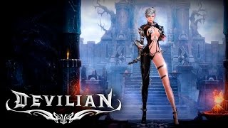 Devilian - Death Scythe (Tempest) - Prologue Gameplay - F2P - TH