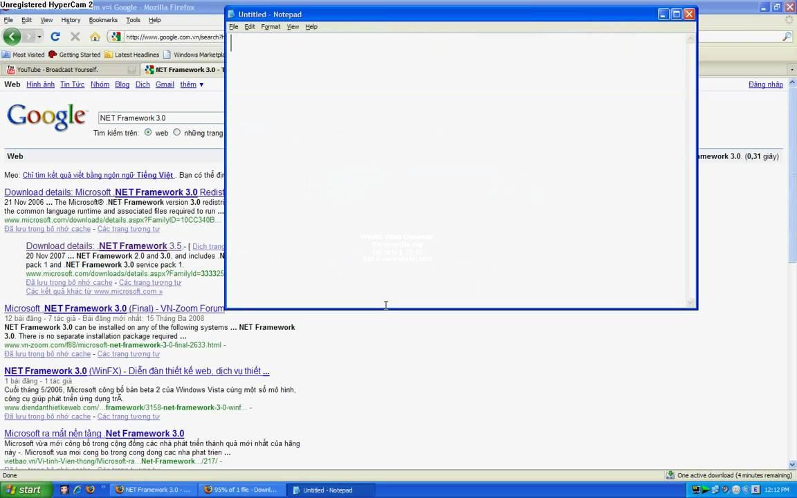 microsoft .net framework 4.0.3019 download