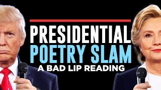 "flushyoutube.com-""PRESIDENTIAL POETRY SLAM"" — A Bad Lip Reading of the Second Presidential Debate"