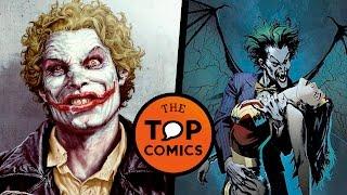 getlinkyoutube.com-Las diferentes versiones del Joker