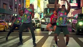 Kana by Olamide & Wizkid (Dance Video)