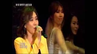 getlinkyoutube.com-■ 주현미 ■ 소백산 (방송) Bong  Baek