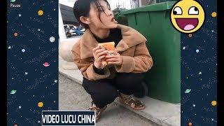 Video Lucu Banget, Hot Cina ++ Kocak Bikin Ngakak | Part 2 Terbaru 2017