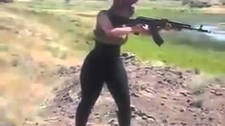 getlinkyoutube.com-رمي مو طبيعي أركض اخوي عامر