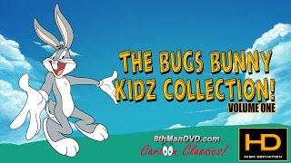 getlinkyoutube.com-BUGS BUNNY HD 4K KIDS COLLECTION Vol. 1 | Looney Tunes & Merrie Melodies | Cartoons for Children