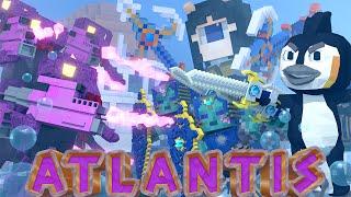 getlinkyoutube.com-Atlantis Adventures - Joe Says Farewell! (Minecraft Roleplay) #10