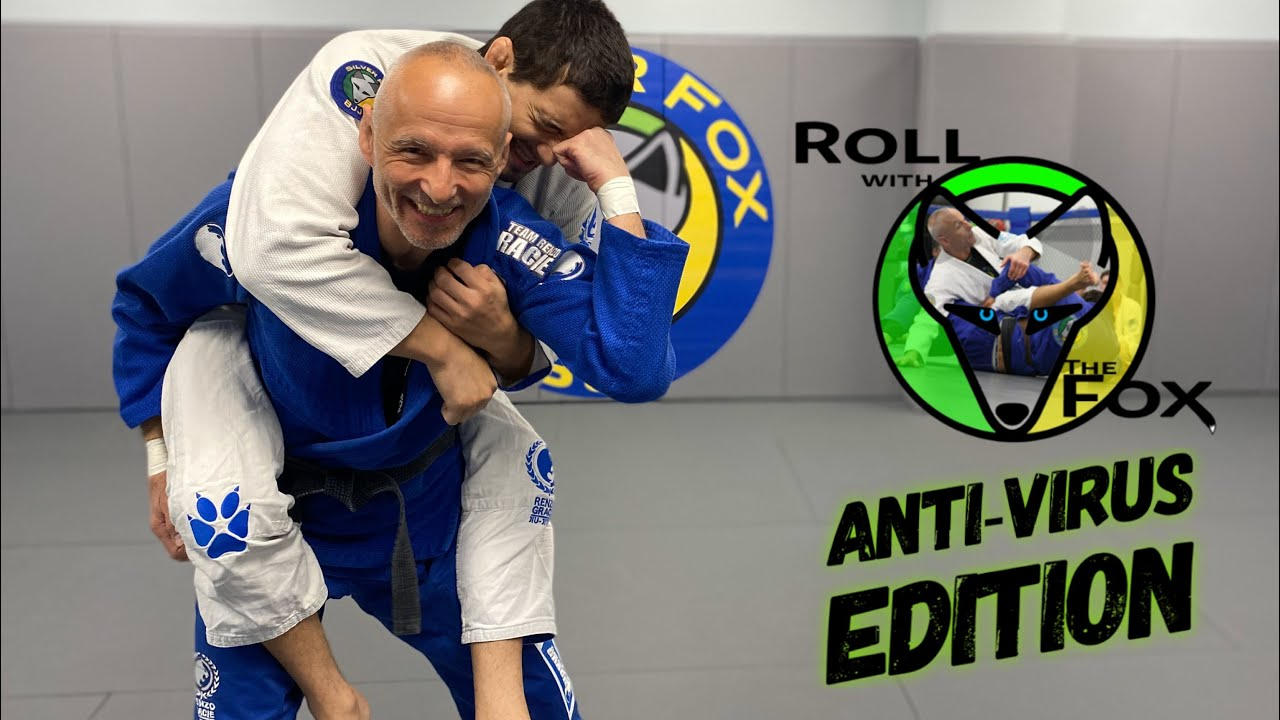 Ep:27 ROLL with The FOX Anti-Virus Edition
