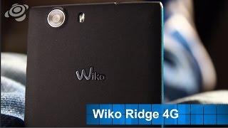 getlinkyoutube.com-Wiko Ridge 4G im Test [HD] Deutsch