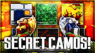"getlinkyoutube.com-BETTER THAN ""DARK MATTER"" CAMO! ALL ""SECRET"" & ""HIDDEN"" CAMOS IN BLACK OPS 3! (BO3 HIDDEN CAMOS)"