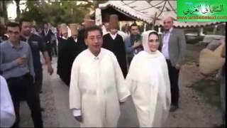 getlinkyoutube.com-فريدة سلال ومؤامراتها السرية على الإسلام