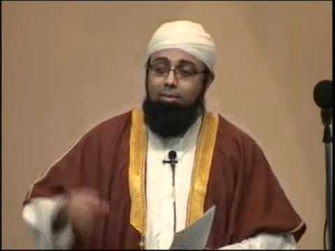 Sh.Yusuf Badat - Amaanah (Trustworthiness) - Let us Live It [Jan.6, 2012]
