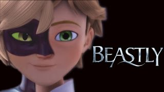 getlinkyoutube.com-Beastly Trailer (Miraculous Style)