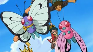 getlinkyoutube.com-Goodbye Butterfree!