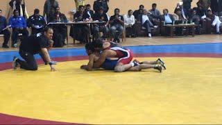 Sushil Kumar Rough Fight With Praveen Rana I जिस बाउट के बाद आपस में भिड़ गए समर्थक