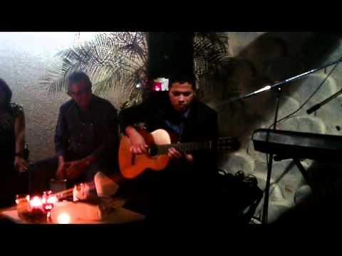 Juan Miranda - Instrumental Guitarra Clásica