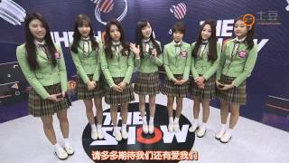 getlinkyoutube.com-[러블리즈 노트] 케이 씹덕 영상모음
