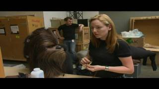 Star Wars Episode III: The Wookiees Are Back! Webisode