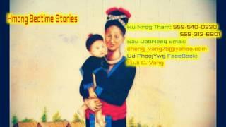 Txoj Kev Ua Ntsuag (Sad Life Story That Will Make You Cry)