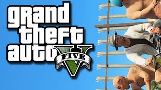 "getlinkyoutube.com-GTA 5! -  The Crew Vacation!! (GTA 5 ""Best"" Skit Ever!)"