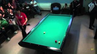 getlinkyoutube.com-Billard Libre CHALUMEAU VS JACQUES