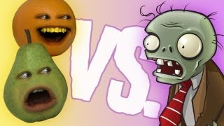 getlinkyoutube.com-Fruits vs Zombies: Pear