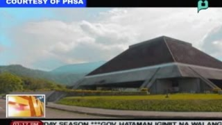 getlinkyoutube.com-Xiao Time: Ang pinagmulan ng Philippine High School for the Arts || Oct. 8, 2014