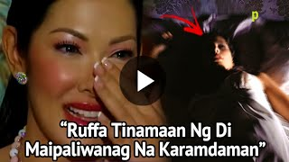 Ruffa Gutierrez Is Suffering From A Mysterious Medical Condition
