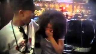 getlinkyoutube.com-Real Love Story Couple That Fell In Love Over Tumblr! (Alicia Keys - Butterflyz)