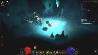 getlinkyoutube.com-Diablo 3 - How to farm for the Gibbering Gemstone