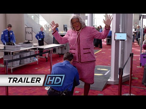 MADEA'S WITNESS PROTECTION - :60 Trailer