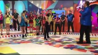 getlinkyoutube.com-Jerry baile como Ema Huevo
