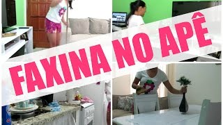 getlinkyoutube.com-FAXINA NO APÊ DA TUTTY