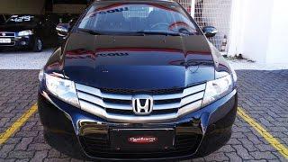 getlinkyoutube.com-Honda City EX 1.5 16v Automático (Flex) - 2011