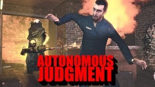 HL2RP In A Nutshell: Autonomous