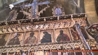 St Mamas Kilisesi �kon M�zesi G�zelyurt/Lefke K.K.T.C