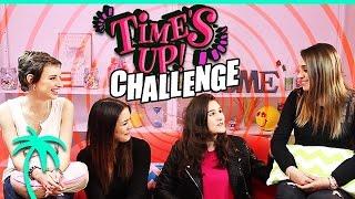 getlinkyoutube.com-Time's Up Challenge avec Sweetie !