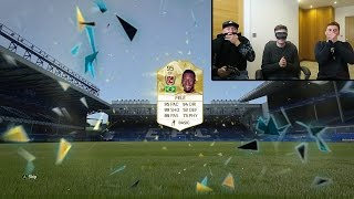 getlinkyoutube.com-FIFA 16 - PELE IN A PACK PRANK!!!