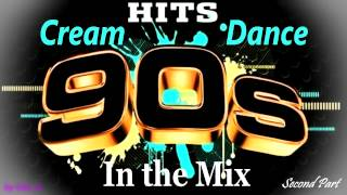 getlinkyoutube.com-Cream Dance Hits of 90's - In the Mix - Second Part (Mixed by Geo_b)