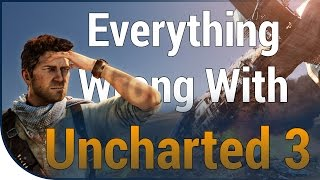 getlinkyoutube.com-GAME SINS | Everything Wrong With Uncharted 3: Drake's Deception