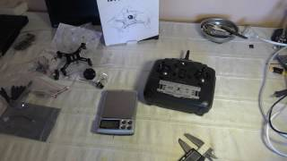getlinkyoutube.com-DM002 5 8G FPV unboxing  assembling analysis and testing (Courtesy Banggood)