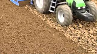 LEMKEN - Seedbed combinations