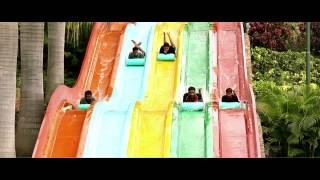 getlinkyoutube.com-Wonderla   Bangalore   Park
